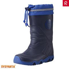 Зимние резиновые сапоги для детей Reima Slate 569286-6980