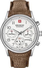 Швейцарские часы Swiss Military Hanowa 06-4278.04.001.05