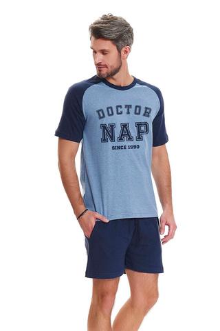Мужская пижама PMB.9473 Light Jeans Doctor Nap