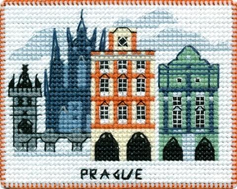 Столицы мира. Прага