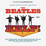 The Beatles / Help! (Mono & Stereo)(CD)