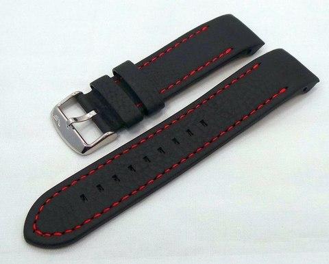 Кожаный ремешок для часов Восток Европа Анчар 5105141 5105101