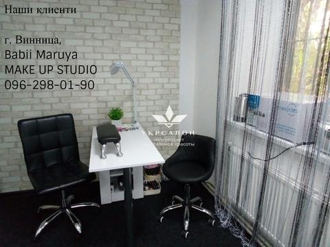 Фото 1 салона Babii Maruya Make up Studio