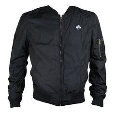Куртка черная Yakuza Premium 2172
