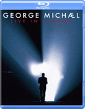 George Michael / Live In London (Blu-ray)