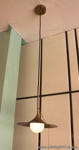 Design lamp 07-463