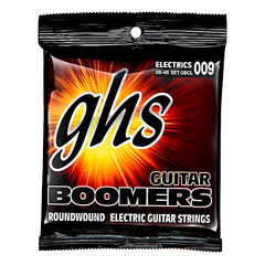 GBCL GHS Guitar Boomers 9-46