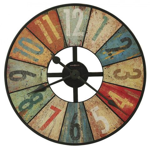 Часы настенные Howard Miller 625-575 Grange Hall