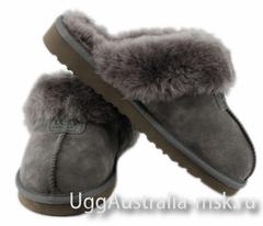 Ugg Slipper Grey