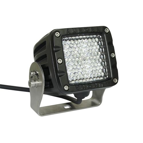 Светодиодная LED фара рабочего света 40 Вт Аврора фото-1
