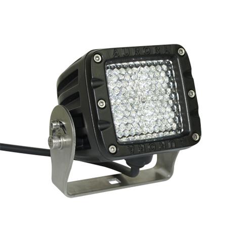 Светодиодная LED фара рабочего света 40 Вт Аврора  ALO-W1-K-2-E4T