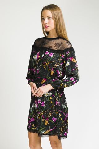 <p>Платье</p> BLUGIRL FOLIES