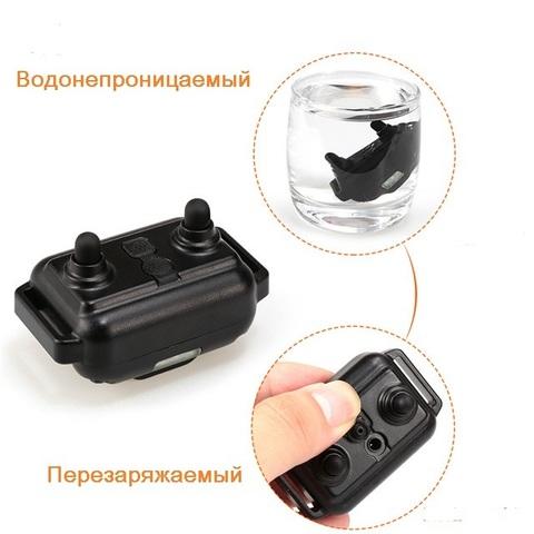 Электронный ресивер PetComer (P-880)