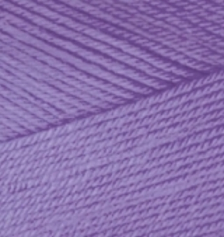 Alize Forever 622 Фиолетовый цвет, фото