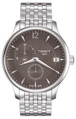 Наручные часы Tissot T-Classic T063.639.11.067.00 Tradition GMT