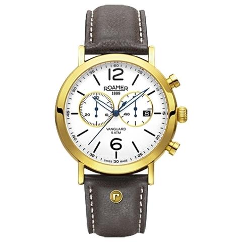 Купить Наручные часы Roamer 935951.48.24.09 по доступной цене
