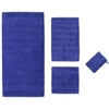 Полотенце 50x100 Cawo Noblesse 1001 синее
