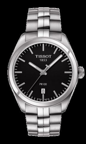 Купить Наручные часы Tissot T101.410.11.051.00 по доступной цене