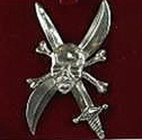 Знак 31-ого авиаотряда 1914-1918 гг.