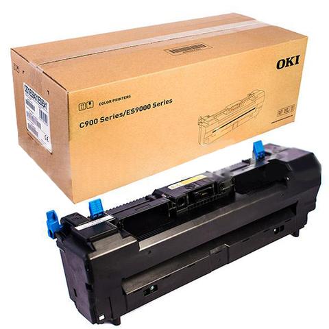 Термоузел для OKI C911, C931, ES9431, ES9541, Pro9431, Pro9541, Pro9542. Ресурс 150.000 стр (45531113)