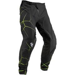 Prime Pro Pant / Черно-зеленый