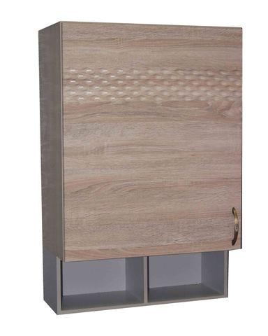 Шкаф кухонный ТОСКАНА 600мм с 2-мя полками