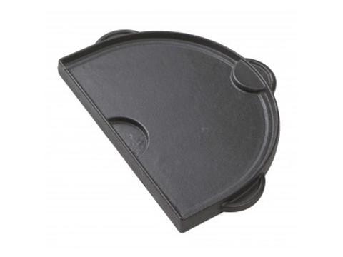 Чугунная сковорода двухсторонняя в форме полумесяца для Primo LARGE (1 шт.)