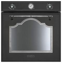 Встраиваемый духовой шкаф Smeg SF750AS