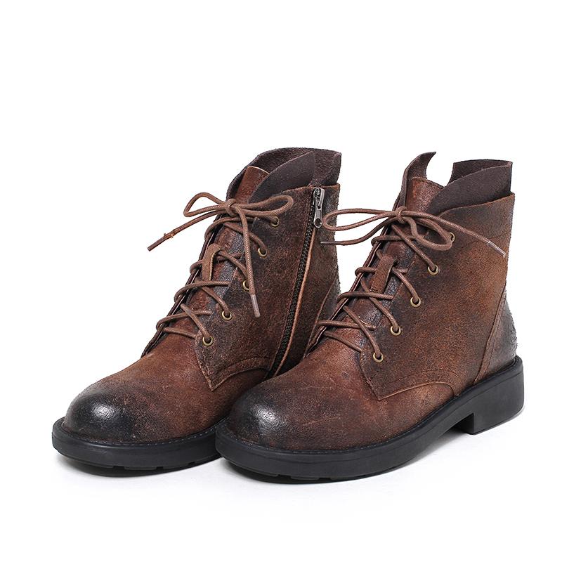 Женские ботинки «PHOTI»