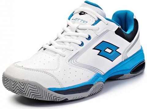 Теннисные кроссовки Lotto Typhoon Q0751