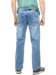 E04 джинсы мужские