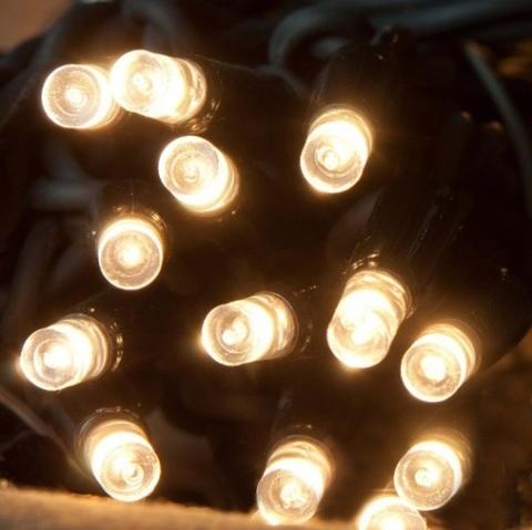 Гирлянда светодиодная нить string led нити гирлянды оптом