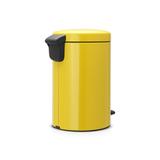 Мусорный бак newicon (12 л), Желтая маргаритка, арт. 113567 - превью 3