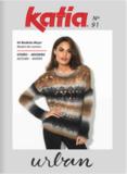 Журнал Woman 91 Urban