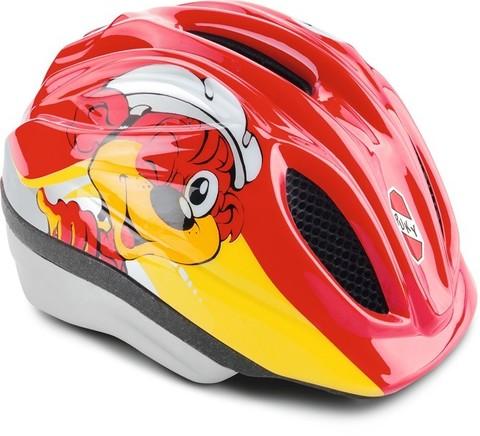 Шлем Puky S/M red красный
