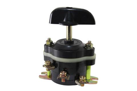 Пакетный выключатель ПВ3-100 исп.3 3П 100А 220В IP00 TDM