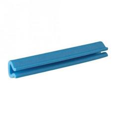 Профиль защитный, тип 15-25, 2000мм, синий , 10 шт/уп