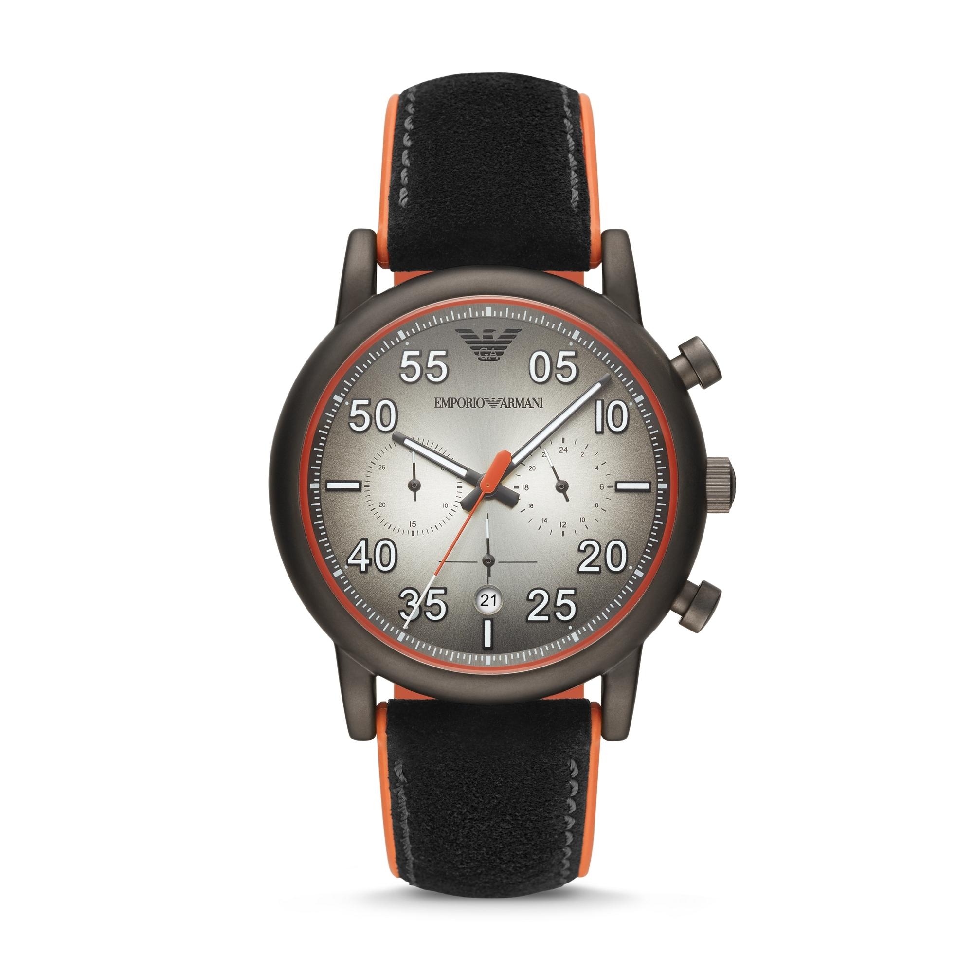 Купить оригинальные часы emporio armani цена