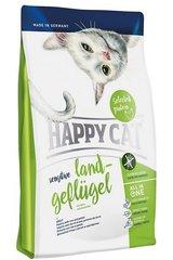 Happy Cat Sensitive Домашняя Птица