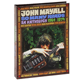 John Mayall / So Many Roads - An Anthology 1964-1974 (4CD)