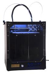 Фотография — 3D-принтер Zenit Duo Switch