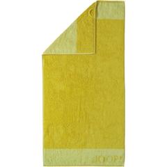 Полотенце 50x100 Cawo-JOOP! Imperial Doubleface 1638 желтое