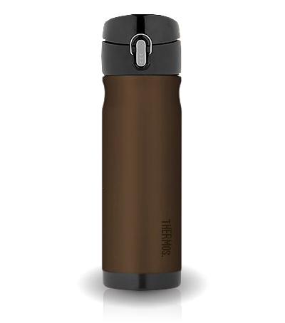 Термокружка Thermos USA (0,5 литра), коричневая