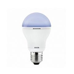 Лампа светодиодная AGL Е27 5W затемненный свет 28217
