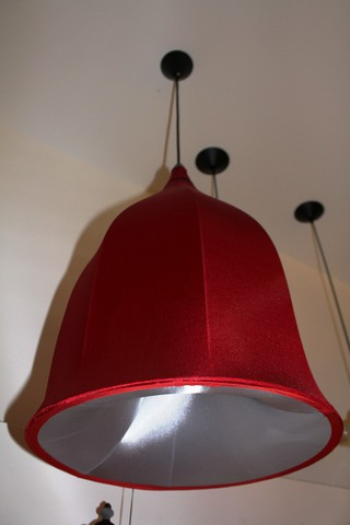replica  Dome pendant lamp D40