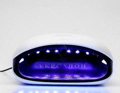 Лампа для маникюра LED+UV Sun 4, 48W