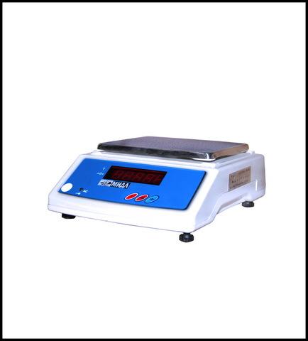 Весы электронные фасовочные  МИДЛ