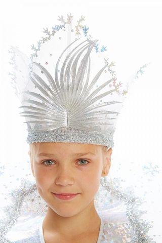 Костюм Снежная королева Сказочная 4