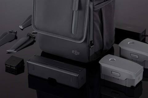комплект аксессуаров DJI Mavic 2 Fly More Kit (Part1)
