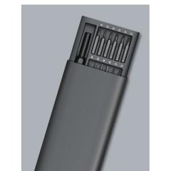 Набор инструментов Xiaomi Mi x Wiha Precision Screwdriver JXLSD01XH отвертка и набор бит